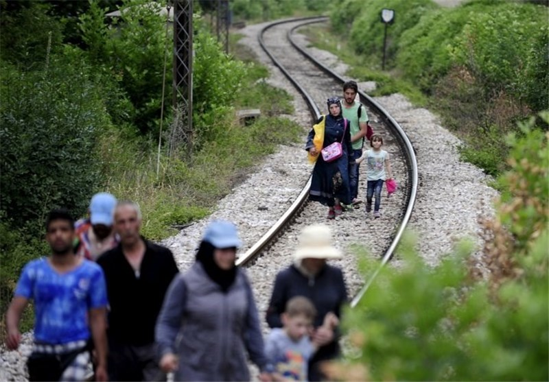 UN Official Urges Europe to Address Migration Situation Humanely