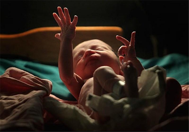 """""""تاریخ تولد لاکچری"""" خیانت مادر به نوزاد! + فیلم,"""