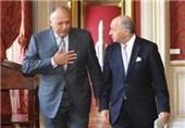واکنش مصر و فرانسه به توافق بین ترکیه و دولت وفاق لیبی