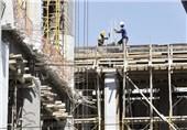 کارگران ساختمانی5