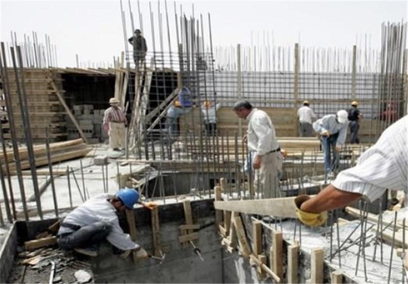 کارگران ساختمانی6