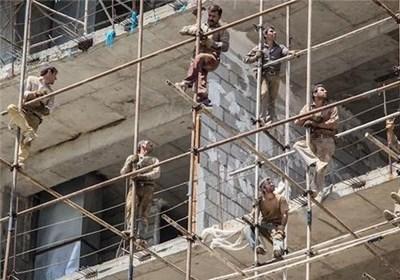 کارگران ساختمانی7