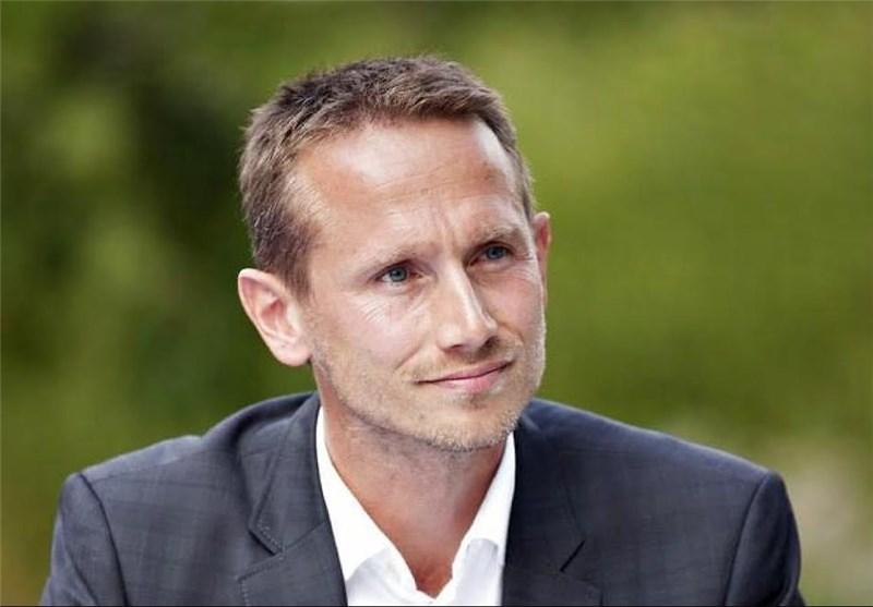 Danish FM to Visit Iran Monday