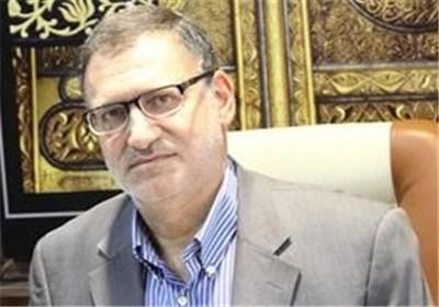 معاون حج، عمره و عتبات سازمان حج و زیارت حمید محمدی