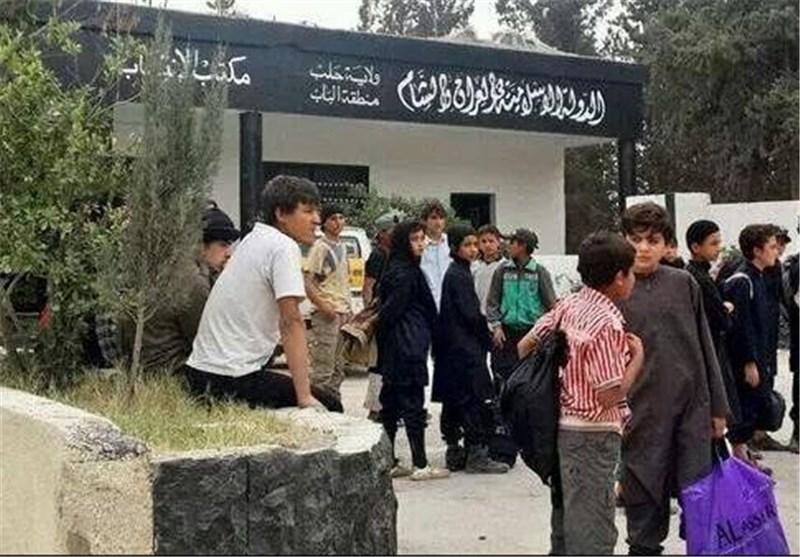 وفاة 18 مواطناً جوعاً فی مستشفیات الموصل وداعش یختطف 1227 طفلاً موصلیاً