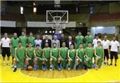 آمریکا، نخستین حریف تیم بسکتبال جوانان ایران در جامجهانی