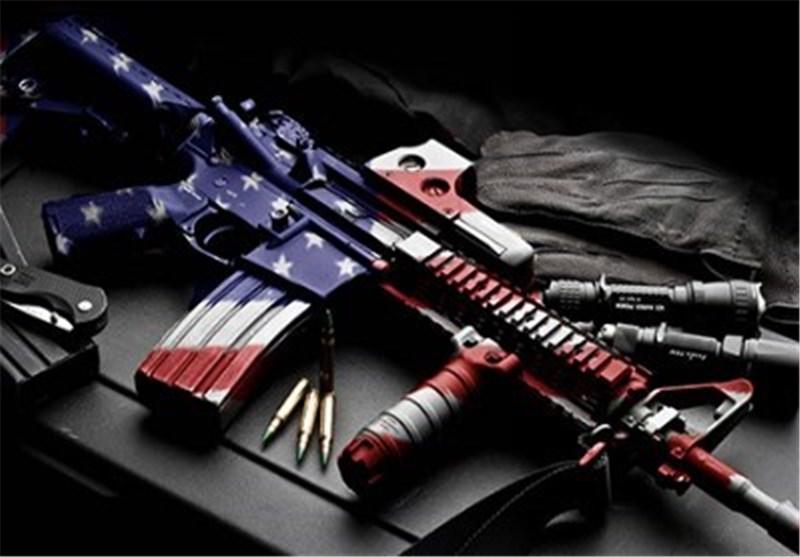 خیوط اللعبة: لوبی السلاح الأمریکی وصراعات الشرق الأوسط