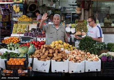 """ازدهار أسواق """"دمشق"""" فی شهر رمضان المبارک"""