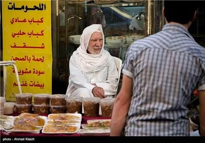 حال و هوای ماه مبارک رمضان در سوریه