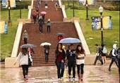 هشدار اداره مهاجرت آمریکا به دانشجویان خارجی