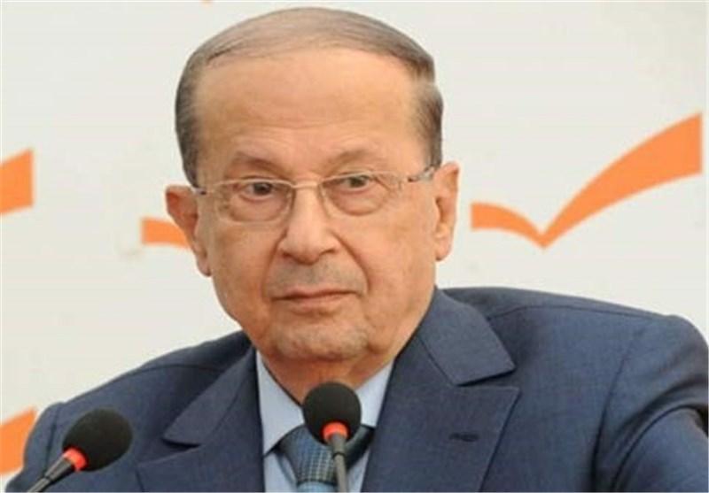 میشال عون : تحالفنا مع حزب الله ضد «إسرائیل» والإرهاب .. ونفتخر بذلک