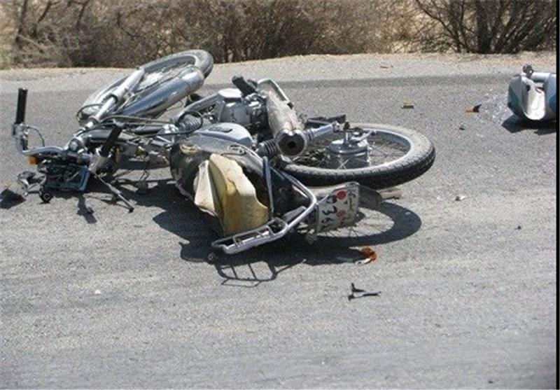تصادفات موتورسیکلت در استان اصفهان سالانه جان 500 نفر را میگیرد