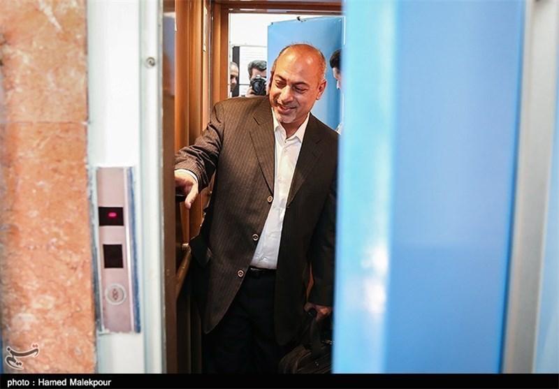 امیری: باید ببینیم در چه زمینههایی میتوان به استقلال کمک کرد/ خلیلزاده دوست ۲۰ ساله من است