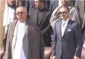 رایزنیها برای نزدیک شدن عطا محمد نور و ژنرال دوستم در جهت تامین امنیت شمال افغانستان