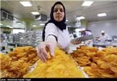 قیمت زولبیا و بامیه در کرمانشاه 14 درصد افزایش یافت