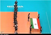 Iran to Play Argentina in Volleyball World Cup Opening Match