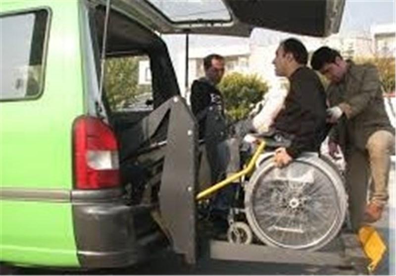 اشتغال و مناسبسازی محیط دو اولویت برای معلولان در برنامه ششم توسعه