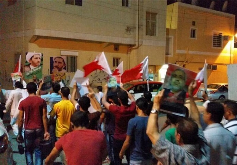 Bahraini Police Arrest Senior Al-Wefaq Member
