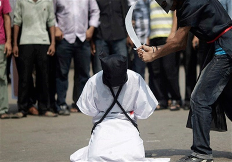 Saudi Regime Plans to Execute 14 Shiites over Protest: Rights Groups