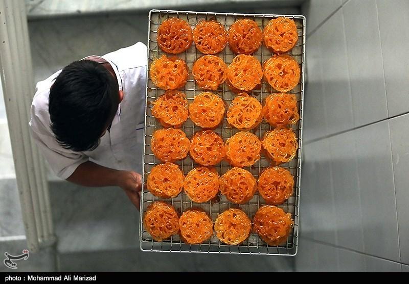 شیراز| افزایش 12 درصدی قیمت زولبیا و بامیه در شیراز