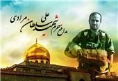فردا؛ بزرگداشت سومین سالگرد شهادت علی سلطانمرادی