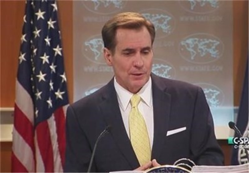 رد فعل امریکی بارد حیال الانتصارات الکبیرة التی حققها الجیش السوری