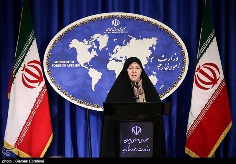 تهران ادعاهای آمریکا درباره نقض حقوق بشر در ایران را مردود اعلام کرد