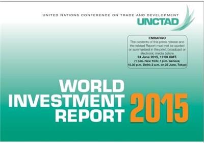 افت ۳۱درصدی جذب سرمایهگذاری خارجی ایران با ۱۴ پله نزول پس از توافق ژنو