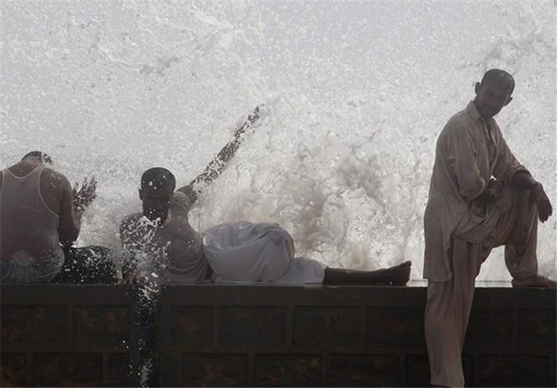 کراچی میں آج سے گرمی کی شدت میں اضافے کا امکان