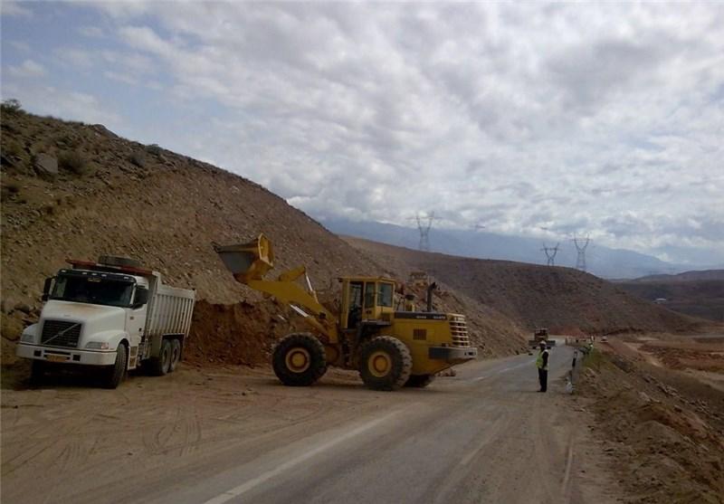 پروژه محور «سپیدار ـ باغچه سادات» در آستانه تعطیلی است