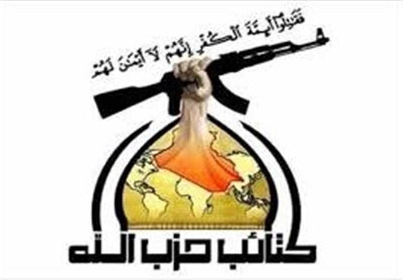 کتائب حزب الله العراق تدعو مجلس الأنبار الى عزل المحافظ لخرقه الدستور