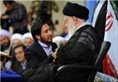 نفر اول مسابقات حفظ قرآن؛ از تلاوت در مدرسه تا آرزوی دیدار دوباره با رهبر انقلاب