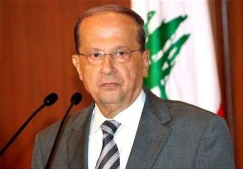 الکونغرس الأمریکی یدرس فرض حظر على الرئیس اللبنانی