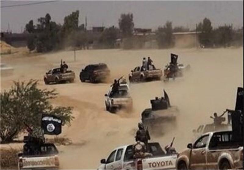 تنها راه پیروزی در مقابل داعش اتحاد ملتهای عراق و سوریه است