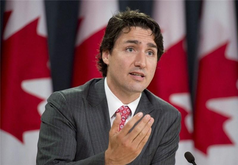نخست وزیر کانادا: در لغو تحریمهای ایران عجله نمیکنیم