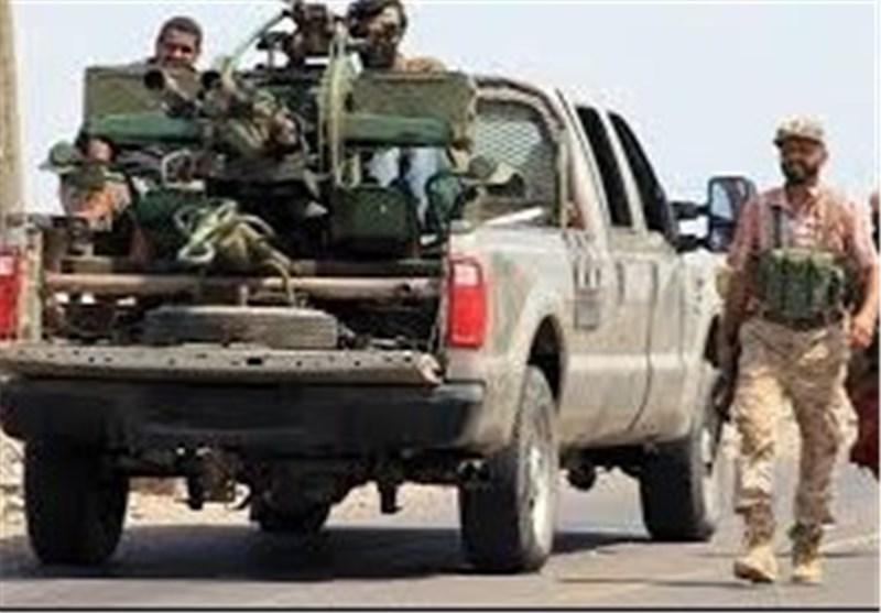 مصدر امنی یمنی : الضابط الاماراتی قتل فی عدن ولیس فی نجران