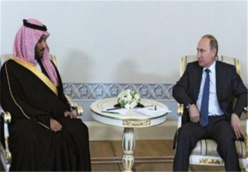 السعودیة تطلب من روسیا مساعدتها لوقف الحرب على الیمن وامریکا تأمر بمواصلة العدوان