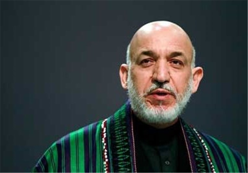 Terrorism Grew with US Troops in Afghanistan: Ex-President Karzai