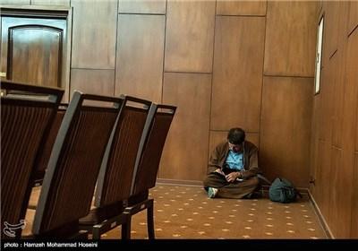 همایش حزب مردم سالاری و ضیافت افطاری-هتل المپیک
