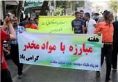 اعلام آمادگی سپاه چهارمحال و بختیاری جهت مبارزه با موادمخدر