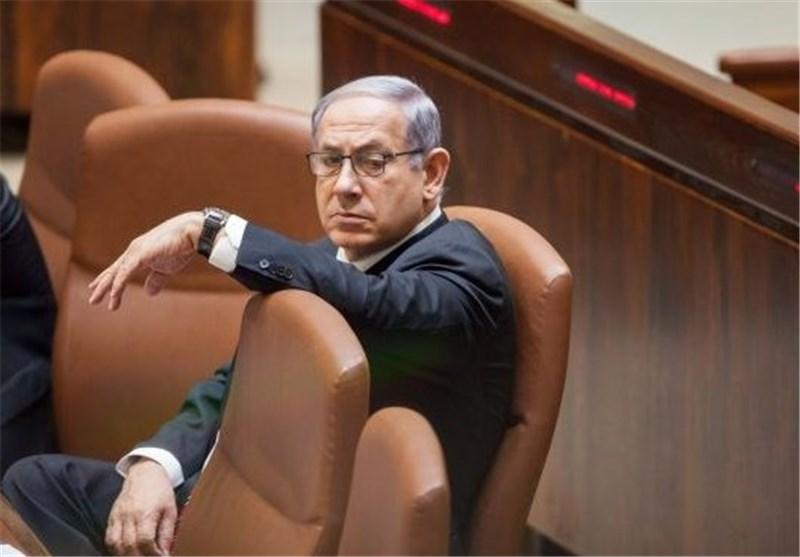 نتانیاهو کنست