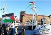 کشتی غزه