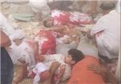 27 شهید و 227 زخمی در حمله تروریستی به مسجد شیعیان کویت + فیلم و تصاویر