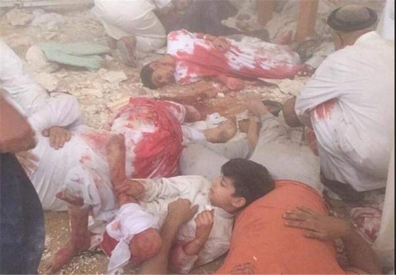انفجار کویت