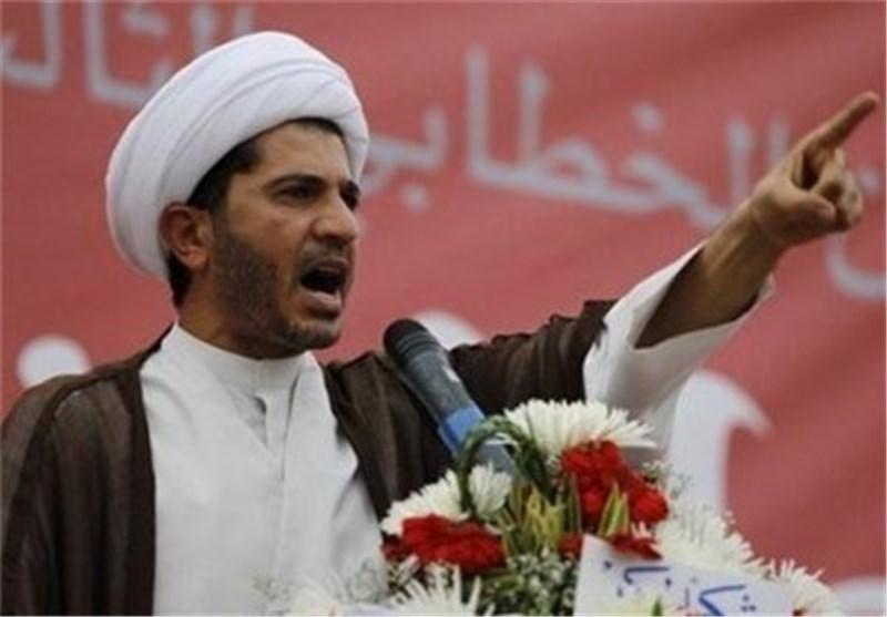 تظاهرات فی البحرین عشیة نظر محکمة الاستئناف فی حُکم أمین عام الوفاق + صور