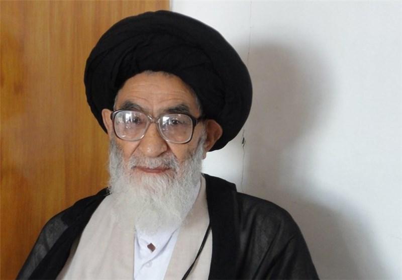 سید محمد تقی آلهاشم