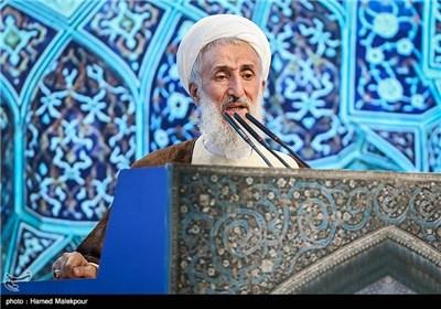حجتالاسلام کاظم صدیقی خطیب نماز جمعه تهران