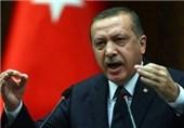 Erdogan Says Turkey Will Fight to End against Terror Attacks