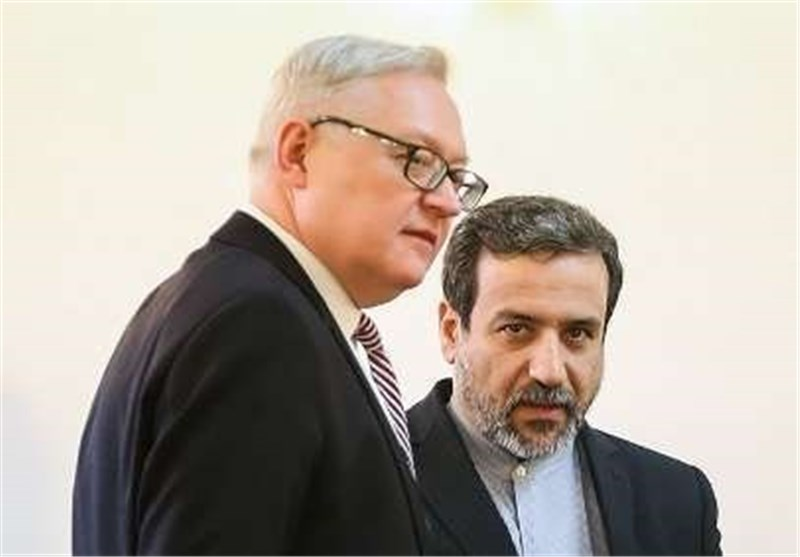 Iranian, Russian Deputy FMs to Meet in Moscow Soon