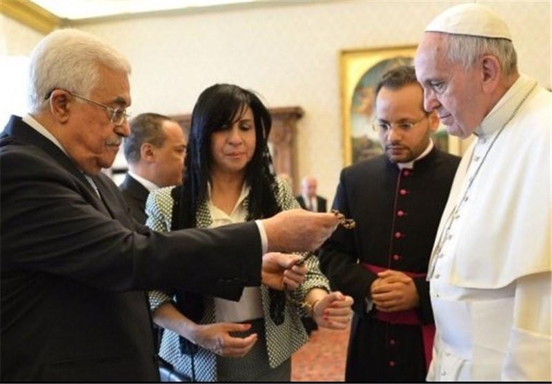 پاپ عباس